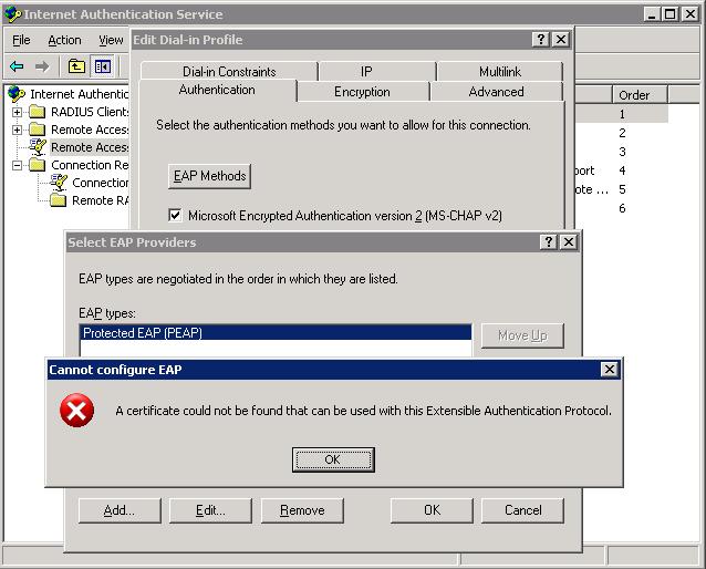 Certificate Services | Morgan Simonsen's Blog