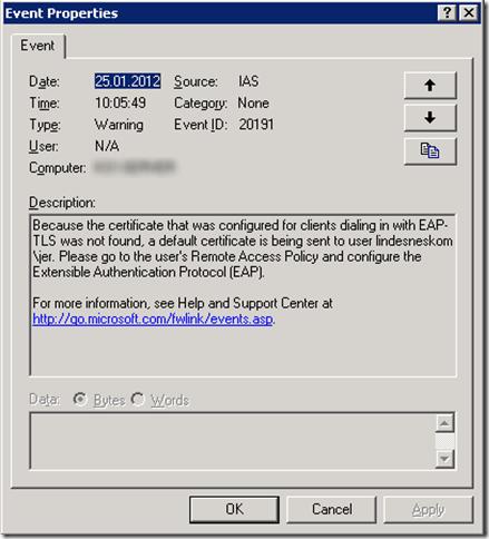 Security | Morgan Simonsen's Blog
